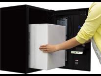 集荷依頼方法 ⑭ 宅配業者様が一回限定暗証番号で宅配ボックスを解錠し荷物を集荷
