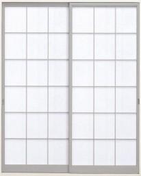 枠色:プレーン / 框色:ピアマットシルバー