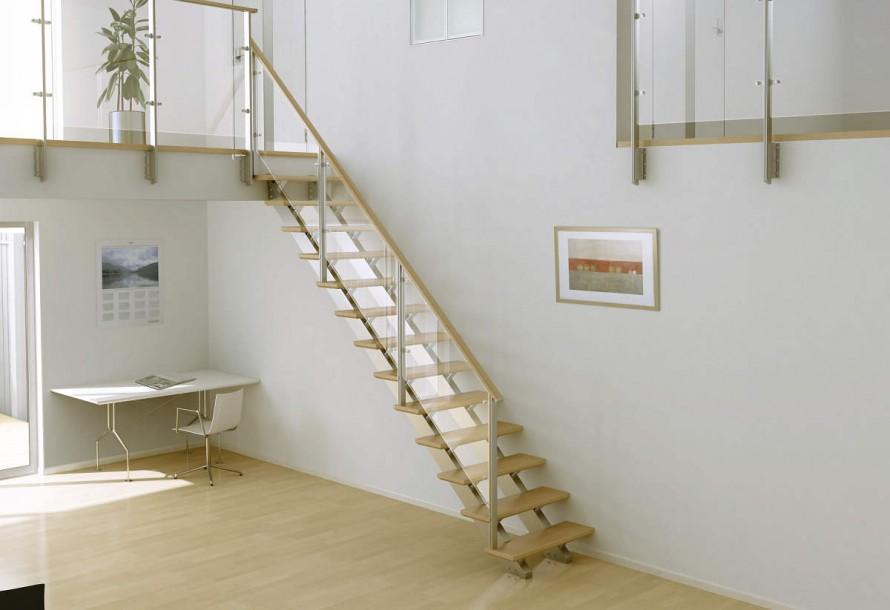 階段・手すり(ラフォレスタ)