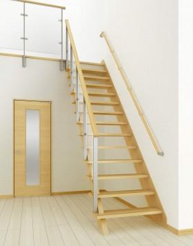 タフテクト階段