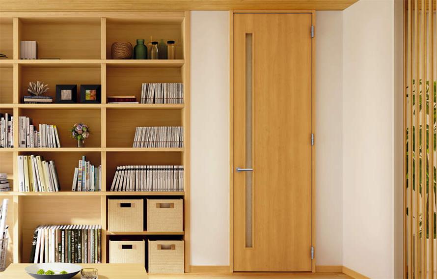 室内ドア(ラフォレスタ)