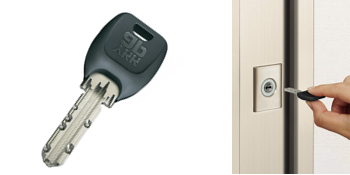 dinple-key