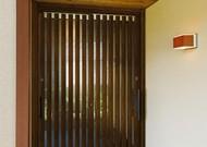 かんたんドアリモ(玄関引戸)